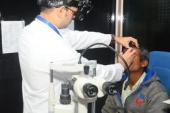 MMJoshi Eye Institute - Hubli Branch