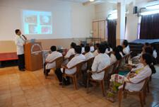 MMJ - Education - DNB