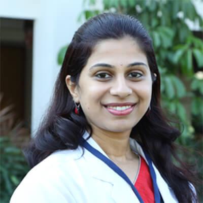 Dr. Deepti Joshi