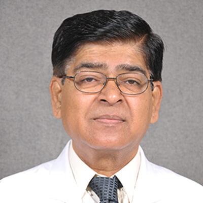 Dr. V R Udapudi