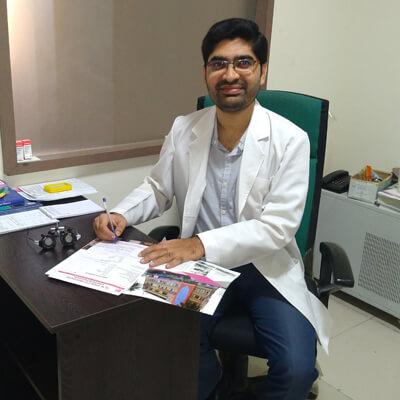 Dr. Abdul Rahman khan