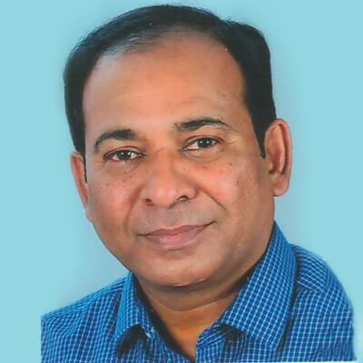 Dr Sanjeev Kulkarni