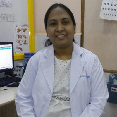 Dr. Vijayalaxmi Kori