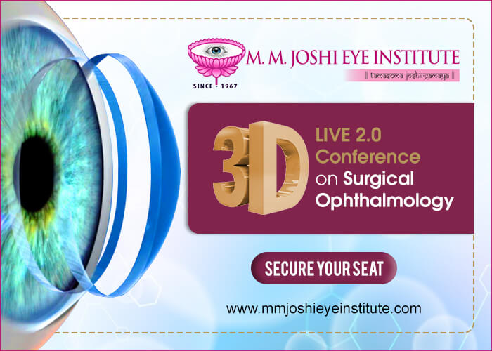 3D Live 2.0 - Conference on Surgical Optholmology