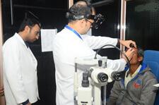 MMJ Services - Vitreo Retinal