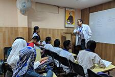 MMJ - Education - B.Sc in Optometry