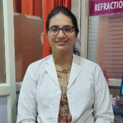 Dr. Arati Jain