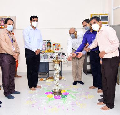 MMJ - Bagalkot Branch Inauguration